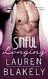 Sinful Longing (Sinful Nights Book 3)