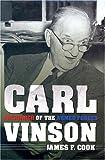 Carl Vinson, James F. Cook, 0865547548