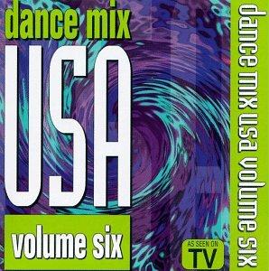 Dance Mix Usa 6