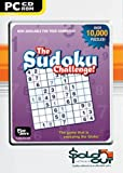The Sudoku Challenge! (PC CD) [Windows XP]
