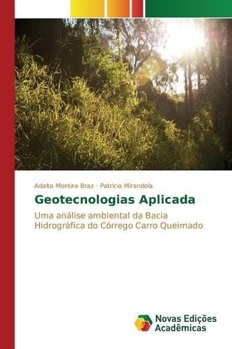 Download Geotecnologia Aplicada (Portuguese Edition) pdf epub