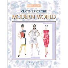DRESS SENSE:CLOTHES OF THE MODERN WORLD