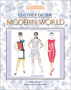 Clothes of the Modern World (Multi City Study of Urban Inequality) Christine Hatt