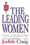 united methodist women - The Leading Women: Stories of the First Women Bishops of the United Methodist Church