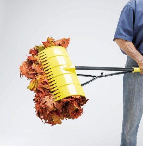 Amazing Rake Leaf Rake Clam Shovel