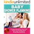 Baby Shower Planning: A Simple Guide Book On How To Host and Plan The Best Baby Shower: Tips, Games, And Ideas For A Memorable Event (Mommy and Baby Books by Andrea L. Mortenson 5)