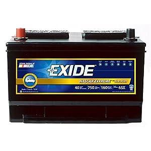 Exide Battery 65X Battery