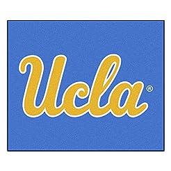 FANMATS NCAA UCLA Bruins Nylon Face Tail...