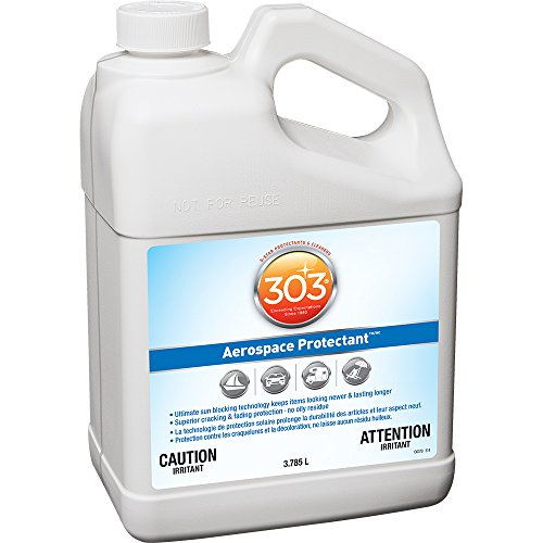 Price comparison product image Vehicle Interior Protectant,  1 Gal