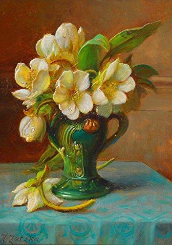 Forrest Vase - 9