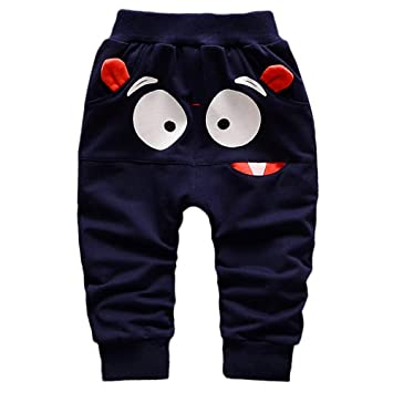 c004f250299 Amazon.com  Warm Kids Baby Girls Boys Pants