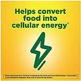 Nature Made Super B Energy Complex Softgels, 60
