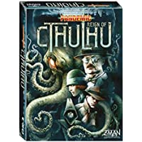 Pandemic Reign Ofcthulhu Board Game