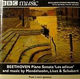 Beethoven: Piano Sonata Op. 81a - Les Adieux