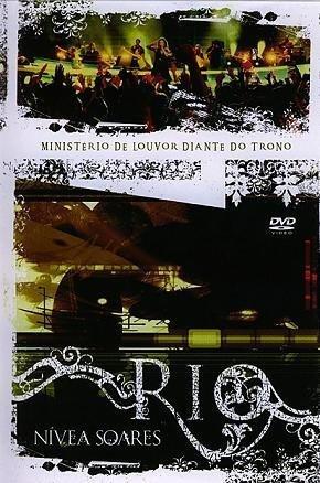 Price comparison product image Rio (Diante do Trono) - Nivea Soares