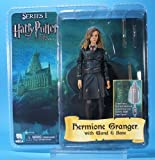 Harry Potter and the Order of the Phoenix NECA 7 Inch Action Figure Hermione Granger