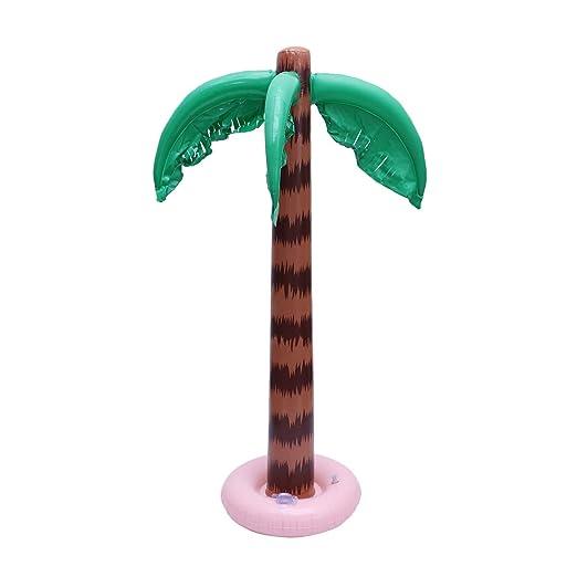 FENICAL - Decoración Hinchable de árbol de Palma de árboles de ...