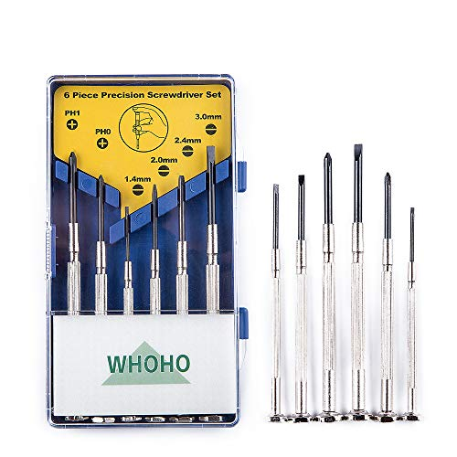 Whoho 6 Pcs Mini