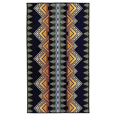 Pendleton Oversized Jacquard Towel - American Treasures