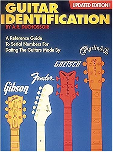 gretsch serial number guide