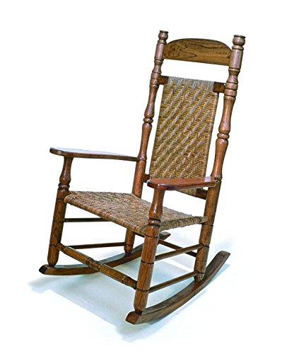 Build-Your-Own Plantation Rocker Plan - American Furniture Design (Plan Only)