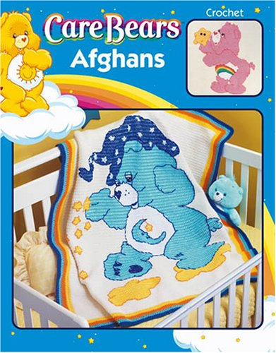 (Care Bear Afghans (Leisure Arts #3789))