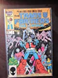 Transformers The Movie #1: The Planet Eater