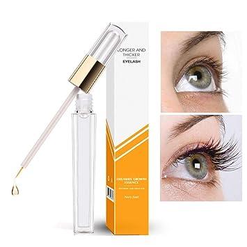 b32981a7e79 Eyelash Growth Serum Eyelashes Regrowth Liquid Eyelashes Enhancer Treatment,  Lash Enhancer Liquid, Rapid Accelerate