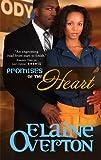 Promises of the Heart, Elaine Overton, 1583147012
