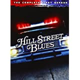 Hill Street Blues: Season 1
