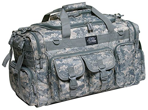 Tactical Military Shoulder Digital Camouflage product image