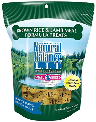 Natural Balance Dog Treats Canada
