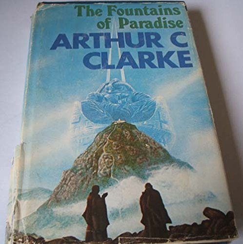 The Fountains of Paradise Hardcover  1979