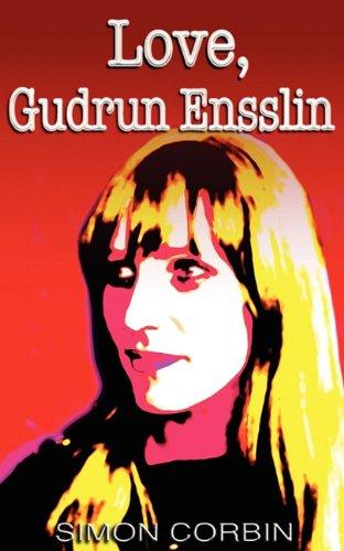 book cover of Love, Gudrun Ensslin