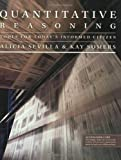 Quantitative Reasoning, with Student CD and Access Code Card 1st Edition