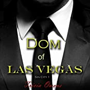 Dom of Las Vegas: Sin City, Book 1 | Tricia Owens