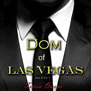 Dom of Las Vegas Hörbuch