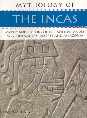 The Incas: Mythology of Series