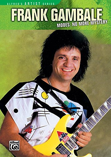 Frank Gambale: Modes - No More Mystery [Instant Access] ()