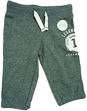 Kids Baby Football Pants