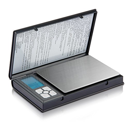 Etekcity%C2%AE Notebook Features Batteries included