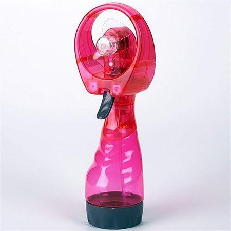 Timstore Ventilador de pulverización de agua - Ventilador de ...