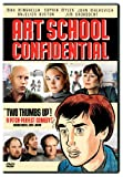 Art School Confidential poster thumbnail