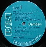 Best of-From the Glenn Miller-Story / Vinyl record [Vinyl-LP]