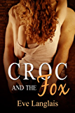 Croc And The Fox (Furry United Coalition Book 3)