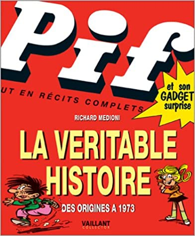 PDF TÉLÉCHARGER PIF GADGET