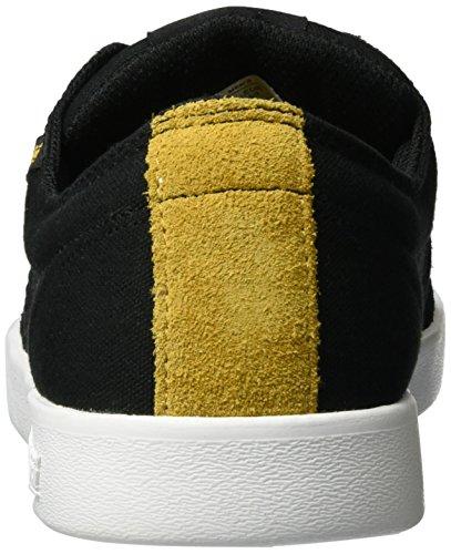 Nero bianco Uomo Sneaker II Stacks Supra cwOqISA