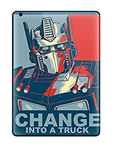 Awesome Case Cover/ipad Air Defender Case Cover(optimus Prime)