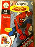 The Amazing Spiderman, Marvel and Marvel and LeapFrog, 1932256660