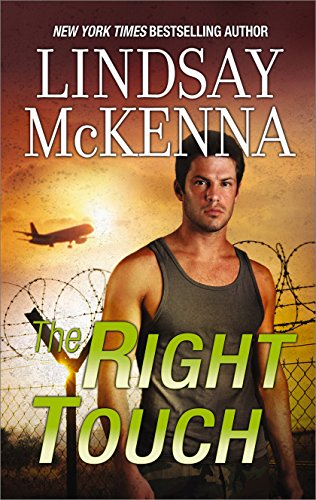 The Right Touch By McKenna Lindsay